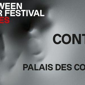 """Halloween Indoor festival C2C"""" - DJ CONTEST - MIX (Drum & Bass)"""