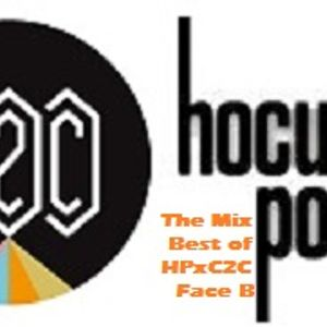 The Mix Best of HP x C2C (Face B)