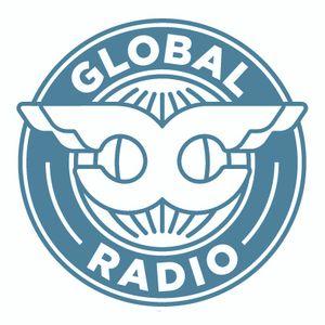 Carl Cox Global 684