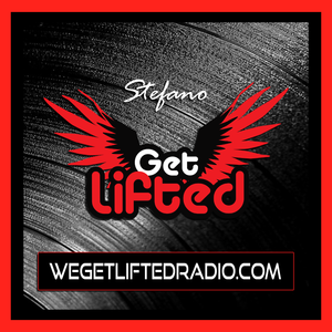 Stefano on We Get Lifted Radio - 7 July 21