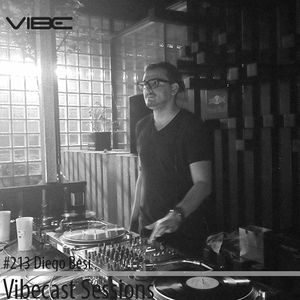 Diego Besi @ Vibecast Sessions #213 - Vibe FM Romania