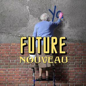 Future Nouveau 2/11/2012 with special guest: Tasos (Lois Lane TM)