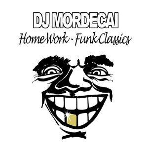 HOMEWORK - FUNK CLASSICS