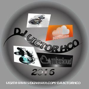 dj victor mix dance again 2016