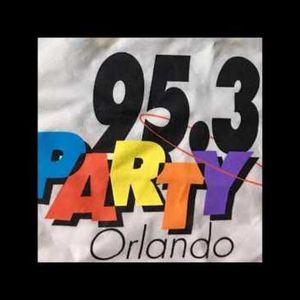 95 3 Party Most Wanted 1 by Unique9FL | Mixcloud