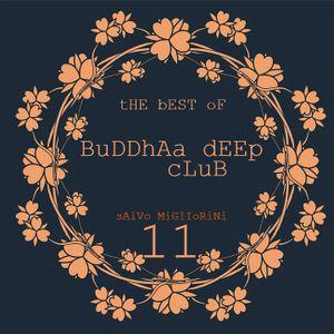 The Best Of Buddhaa Bar Deep Club 11