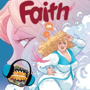 ComicsDiscovery S01E37 : Faith