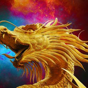 La Lucha Contra el Gran Dragón