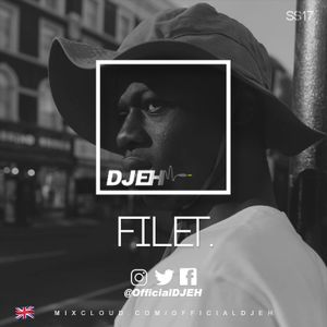 @DJEH FILET. - Strictly U.K