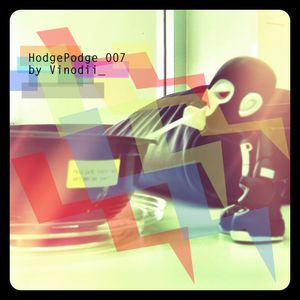HodgePodge 007