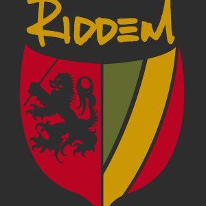 """The Ragga Rockstar"" - Rex Riddem"