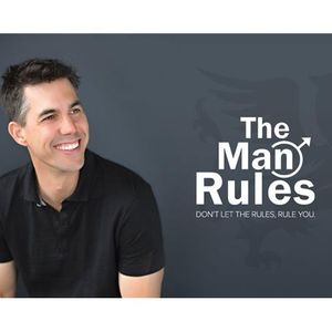 The Man Rules and Violence: A Trauma-Enlightened Perspective