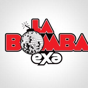 DJ PELOS - LA BOMBA 33_2012_02