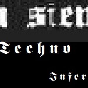 InfernO.S.T. presents Deepspace Techno / Ruhr Pottcast 22