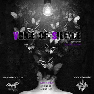Voice of Silence 26.06.2017 *cold version*