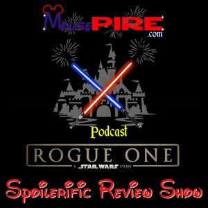 The Badass Rogue One Spoilerific Review Show