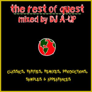 The Rest of Quest [A Tribe Called Quest Mixtape]