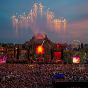 Welcome To My World EDM