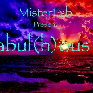 MisterFab Present Fabul(h)ous(e) #35 (nu-disco to jackin)