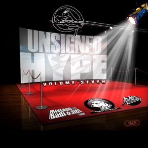 UNSIGNED HYPE VOL 7