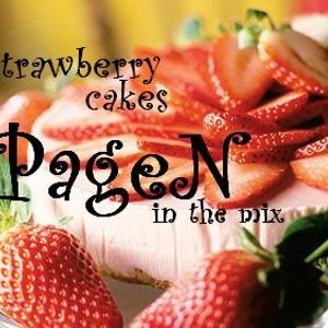 Pagen - Strawberry Cakes (2oo7)