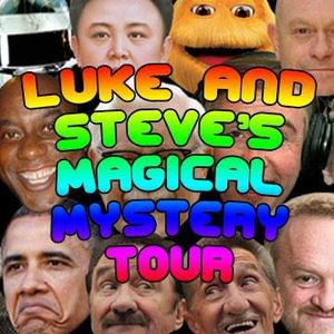 Magical Mystery Tour - Episode 16
