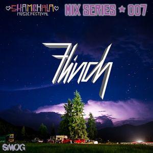Shambhala 2014 Mix Series 007 - Flinch