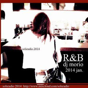 DJ MORIO R&B MIX