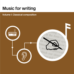 Music for Writing (Volume 1): Classical Composition