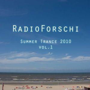 DJ Forschi - Summer Trance 2010 Vol.01