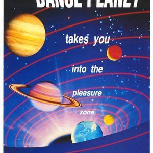 Ratpack @ Dance Planet : The Pleasure Zone Jan 1993 Side B