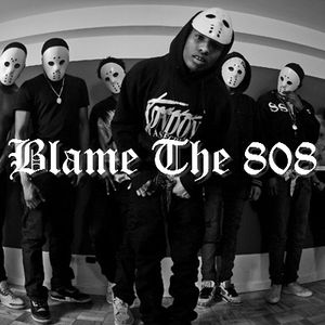 Blame The 808 #10 - 24/3/2016