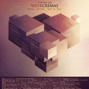 WeekCremasSpecialEditionBestOf2012