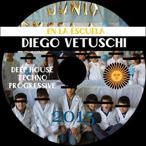 Diego Vetuschi - EN LA ESCUELA