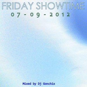 Friday Showtime 07-09-2012