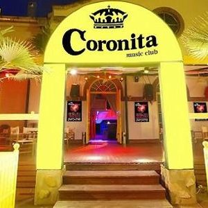 DJ MeX - Coronita Feeling Part2