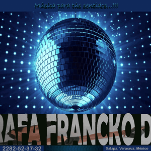 Retromania 80´s Rafa Francko dj 12-12 2016