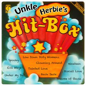Unkle Herbie's - HIT BOX -(antwone's 70s tribute)