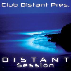 Club Distant Pres. Distant Session Vol.11