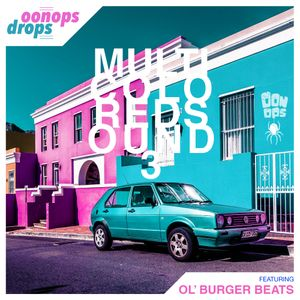 Oonops Drops - Multicolored Sound 3