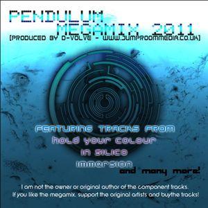 Pendulum 2011 DJ Set