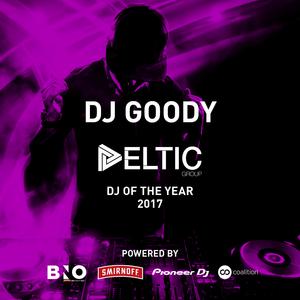 DJ Goody - Deltic DJ of the Year 2017