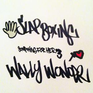 Slap Boxing (Something For Her 3, Set #1)