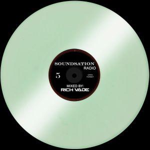 DJ Rich Vade - Soundsation Radio 05