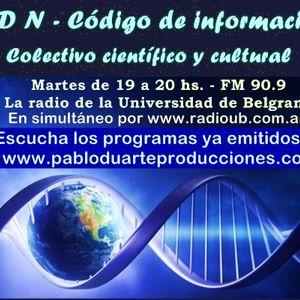 Programa 28-06-16 - Dra. Ana Paula Penchaszadeh