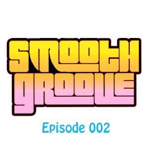 Smooth n Groove - Bondi Beach Radio - E002 - Sunday Nov 20 2016