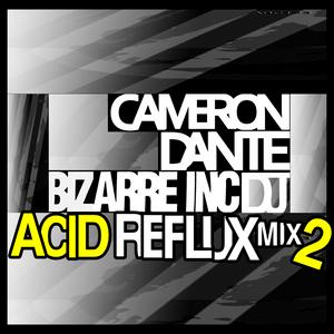 CAMERON DANTE - THE OLD SKOOL ACID REFLUX MIX 2