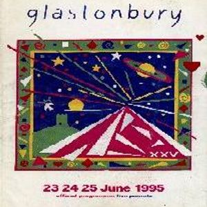 Programme 79 Colin Mason, The Mayor on the Radio on MagicFM Algarve, Page and Plant Glastonbury 1995