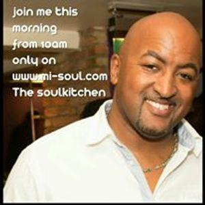 The Soul Kitchen - Sunday January 7th 2018
