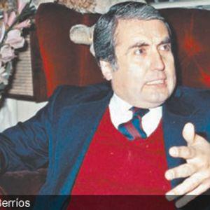 Rendez-vous avec X Eugenio Berrios, le chimiste de la DINA (1)